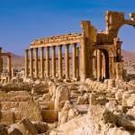 Il Cnr per Palmira