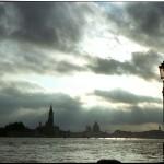 Un batterio veneziano risana il mare dal petrolio