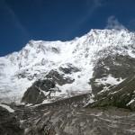 Anche i ghiacciai del Piemonte in ritirata: 50% in meno negli ultimi 50 anni