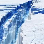 Ghiacciaio antartico  pari a metà dell'Italia si scioglierà nei prossimi 20 anni