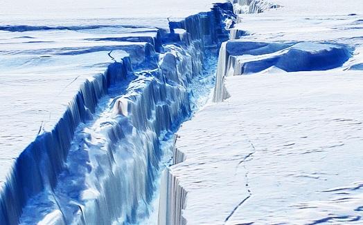 Pine-Island-Glacier