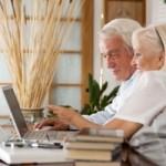 Il computer allontana la demenza negli uomini anziani
