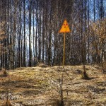 Chernobyl: ancora rischio incendi radioattivi