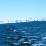 Le onde marine favoriscono lo scioglimento dei ghiacci