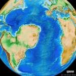 Africa: un 'tiro alla fune' tra fratture della crosta terrestre