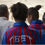 Una squadra di calcio femminile per i diritti delle donne in Tibet