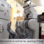 I robot possono prevedere il futuro?