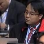 Cambiamenti climatici: il delegato per le Filippine alla COP19 in sciopero della fame