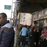 Egitto: si vota per il referendum costituzionale <br> Uccise 8 persone