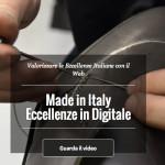 Made in Italy sul web? Ci pensa Google