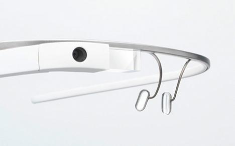 Google glass e Parkinson