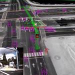 Si muove anche nel traffico l'auto senza pilota di Google