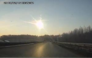 meteorite chelyabinsk