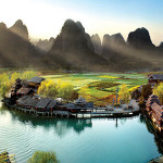 Cina, in pericolo le foreste vetuste