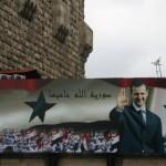 Siria, la situazione precipita