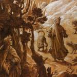 Per seguir virtute e canoscenza (Dante)