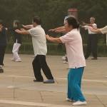 Praticare il Tai chi mantiene giovani