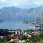 Il Montenegro, vicino e misterioso…