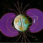 Scoperta terza fascia di Van Allen attorno alla Terra