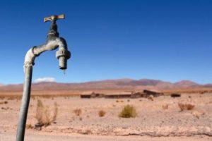 Paradossi climatici: il mondo sarà più umido, ma calerà la disponibilità d'acqua