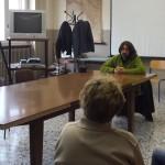 Adotta uno scrittore a Varallo: Hamid Ziarati
