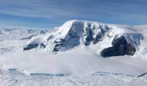L'Antartide perde ogni anno una quantità di ghiaccio sei volte maggiore di 40 anni fa
