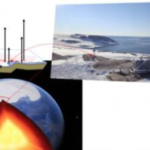 Antartide occidentale: la calotta si scioglie, il continente si solleva