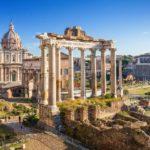 La genetica riscrive la storia di Roma antica, facendola apparire più moderna che mai