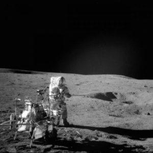 La Luna è più antica di quanto finora ritenuto