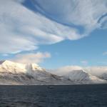 Nuova fonte di metano scoperta nell'Artico