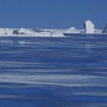 Regione artica più verde causa aumento di temperatura globale