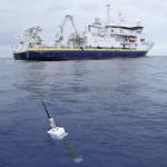 Rallentato l'aumento di temperatura degli oceani