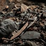 Scoperta nella Valle dei Re una tomba con bambini di famiglie reali