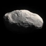 Frammento di roccia dell'età della Terra torna verso il Sistema solare