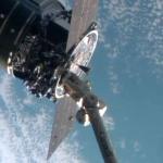 Il modulo spaziale Cygnus porta rifornimenti agli astronauti