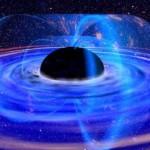 La nascita di un buco nero uccide i segnali radio
