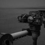 Curiosity: non c'è metano su Marte