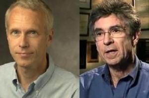 Kobilka e Lefkowitz premi Nobel per la chimica