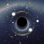 Scoperto il suono della morte dei buchi neri
