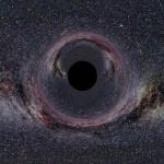 A cosa assomiglia un buco nero visto da vicino?
