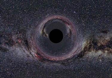 Buco nero ideale