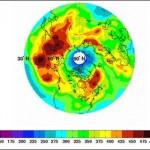 Nel 2014 il buco dell'ozono sopra l'Antartide si mantiene costante