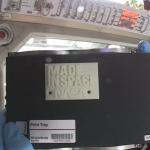 Stampato il primo oggetto con una stampante 3D nello spazio