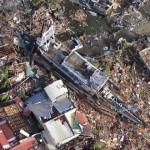 FAO: rischio doppia tragedia nelle Filippine