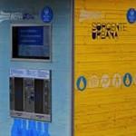 Acqua distribuita gratuitamente: <br> milioni di euro di risparmio e meno inquinamento