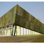 Inventato cemento 'verde' che assorbe anidride carbonica
