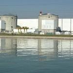 Centrale nucleare di Fessenheim, solo una fuoriuscita di vapore