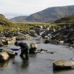 La 'via dell'oro' della preistoria dalla Cornovaglia all'Irlanda