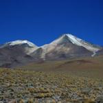 Scoperto un lago di magma sotterraneo sotto un vulcano spento
