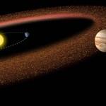 Spazio: per creare la vita ci vuole una cintura di asteroidi
